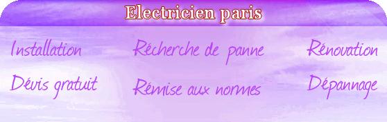 devis installation électrique Hœœnheim